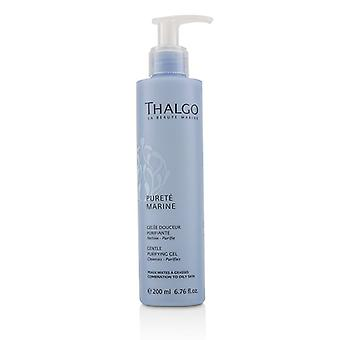 Suave de marinhos Thalgo Purete Purifying Gel - 200ml/6,76 oz