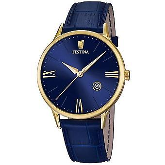 Reloj FESTINA classic F16825-3