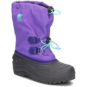 Sorel Super Trooper NY1887551 kids schoenen