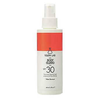 Body Guard SPF 30 - Water Resistant