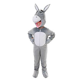 Bnov Donkey Costume With Big Head