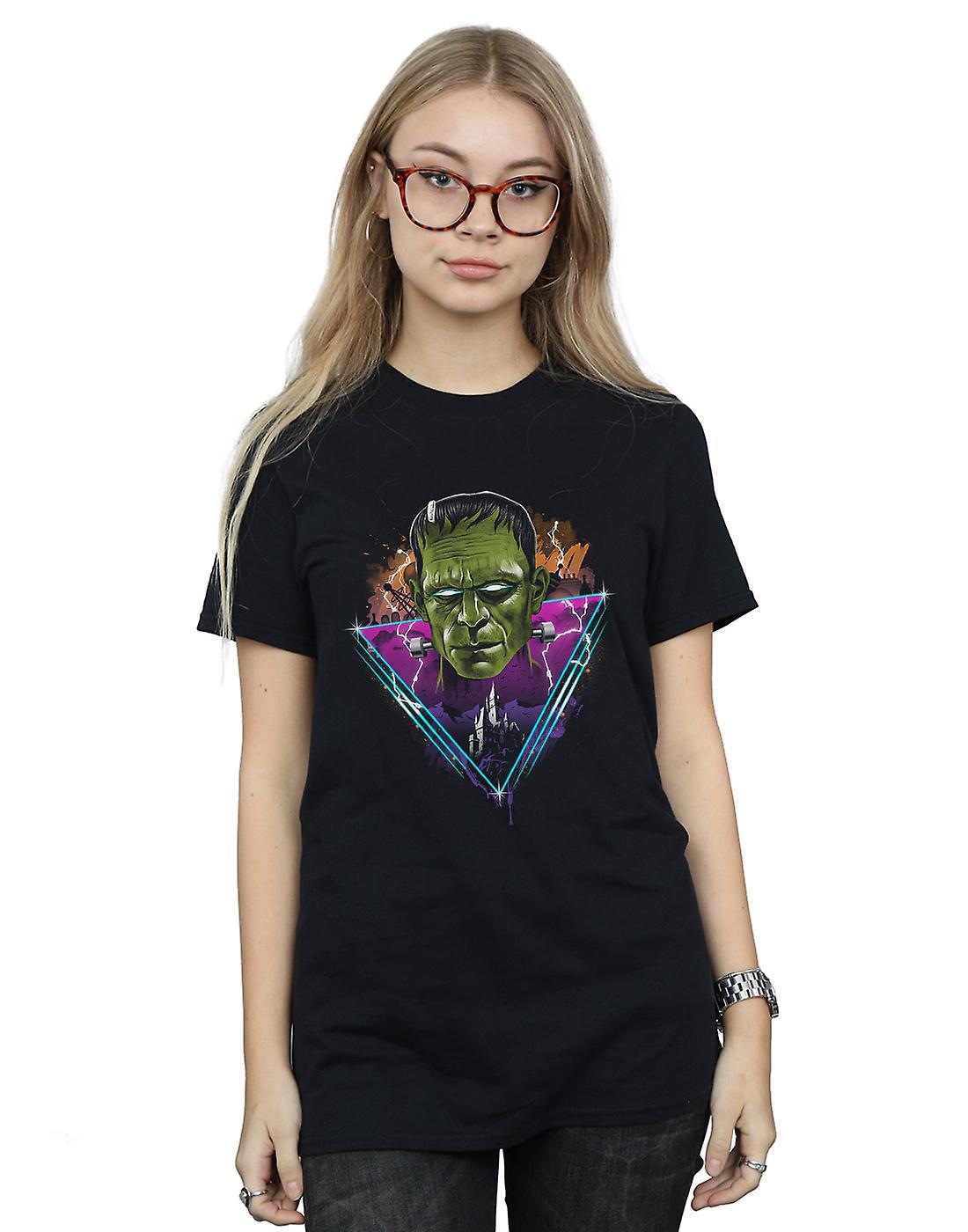 Vincent Trinidad Women's Rad Victor Boyfriend Fit T-Shirt