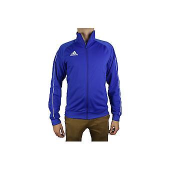 adidas Core 18 PES JKT CV3564 Mens sweatshirt