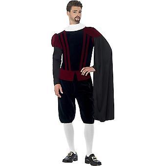 Tudor Lord Deluxe kostuum, borst 38