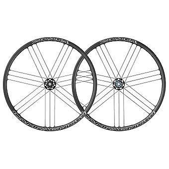 Wheelset Campagnolo Zonda C17 DB / / 9s / 10s / 11s disc brake 6-hole