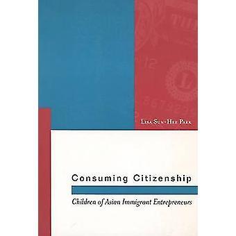 De votre citoyenneté - enfants des Entrepreneurs immigrants asiatiques par L