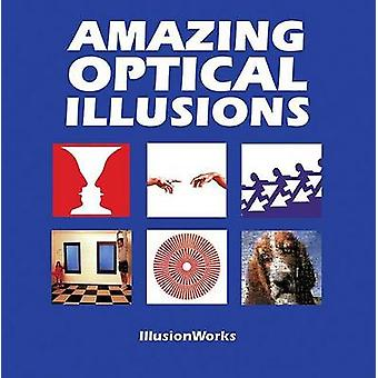 Illusions d'optique étonnantes par Al Seckel - livre 9781552979624