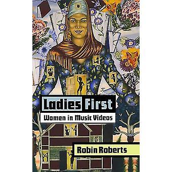 Mesdames, tout d'abord par Robin Roberts - livre 9781604733976