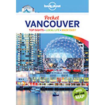 Lonely Planet Pocket Vancouver par le Lonely Planet - livre 9781786576989