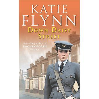 Down Daisy Street by Katie Flynn - 9780099453390 Book