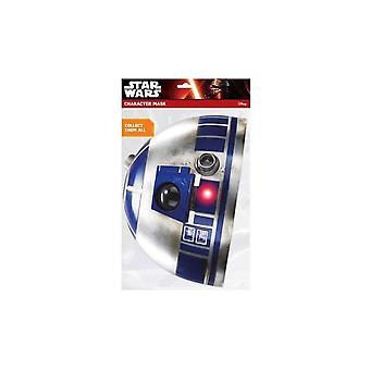Star Wars R2-D2 Maske