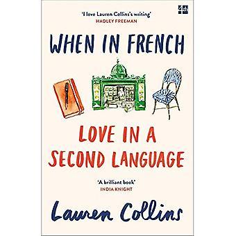 Quando em francês: amor em uma segunda língua