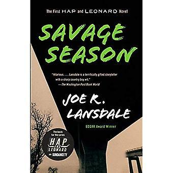 Savage Season (Vintage Crime/Black Lizard Vintage Crime/Black Lizard)