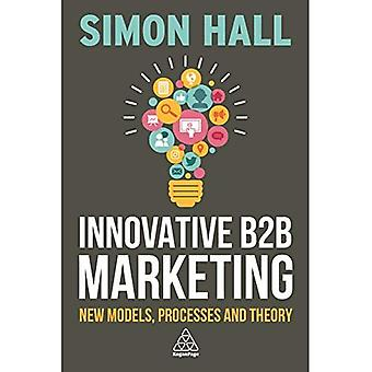 Marketing B2B innovante