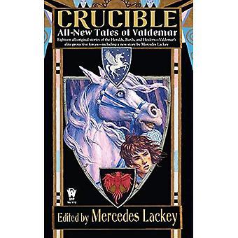 Crucible: Helt nya berättelser om Valdemar