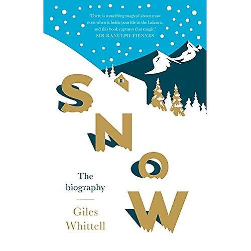 Snow: A Biography