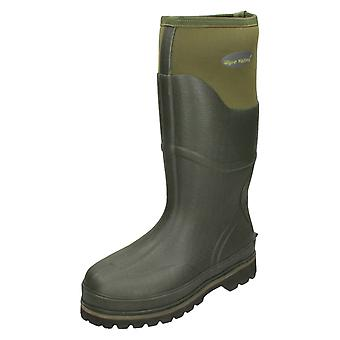 Mens Wyre Valley Outdoor Boots Trent