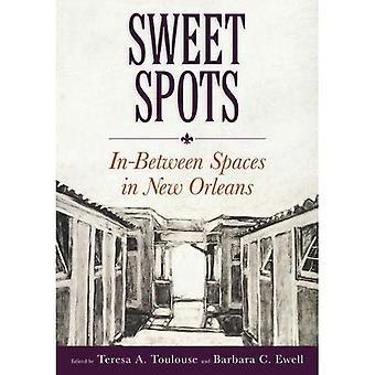 Sweet-Spots: Zwischenräume in New Orleans