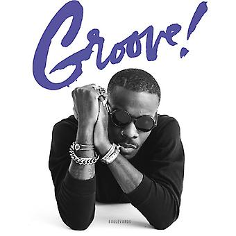 Boulevards - Groove [CD] USA import