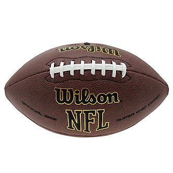 Wilson Unisex NFL amerikansk fodbold