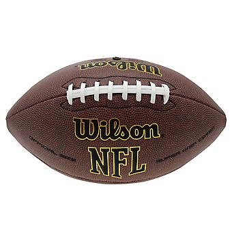 Wilson Unisex NFL American Football