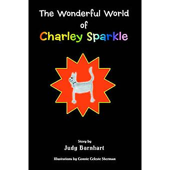 The Wonderful World of Charley Sparkle by Barnhart & Judy