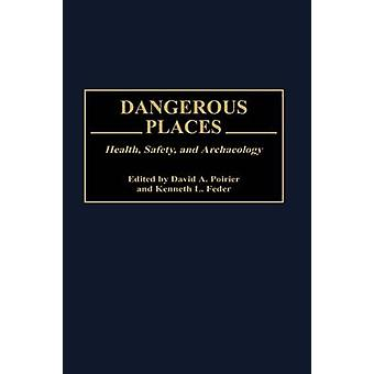 Dangerous Places Health Safety and Archaeology by Poirier & David A.