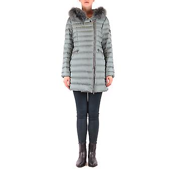 Veste d'outerwear En nylon vert Peuterey Ezbc017100 Femmes-apos;s Green Nylon