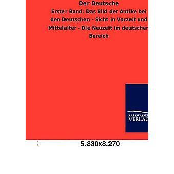 Der Deutsche da Wolters & Friedrich