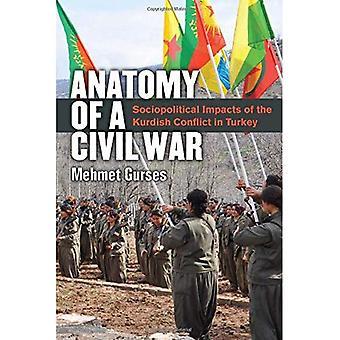 Anatomie eines Bürgerkriegs: gesellschaftspolitische Auswirkungen der Kurdenkonflikt in der Türkei