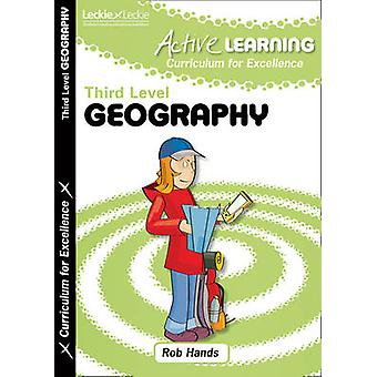 Active Geography  Third Level by Rob Hands & Leckie amp Leckie
