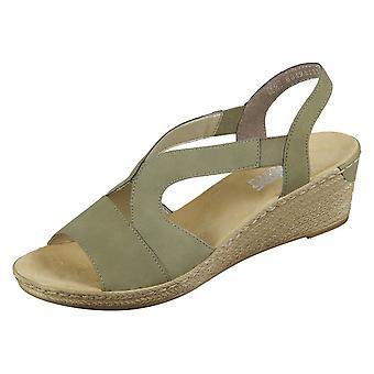 Rouen 6242954 vrouwen schoenen