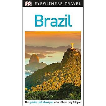 DK Eyewitness Travel Guide Brazil by DK Travel - 9780241305959 Book