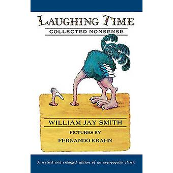 Laughing Time - Collected Nonsense by William Jay Smith - Fernando Kra