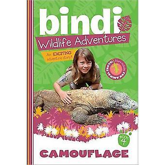 Camouflage by Bindi Irwin - Chris Kunz - 9781402255236 Book