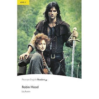 Level 2 - Robin Hood - 9781405842914 Buchen