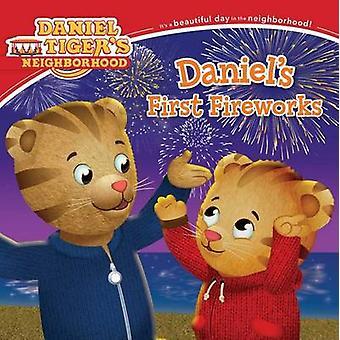 Daniel's First Fireworks by Becky Friedman - Jason Fruchter - 9781481
