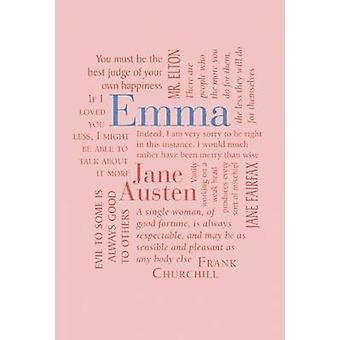 Emma by Jane Austen - 9781607109464 Book
