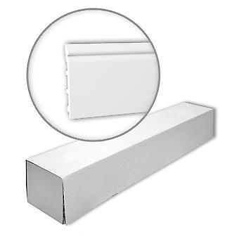 Sockelleisten e-Delux 153110-box