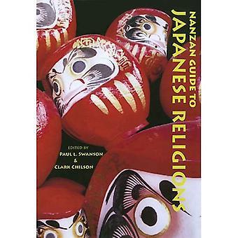 Nanzan Guide till japanska religioner (Nanzan bibliotek av asiatiska Religion & kultur) (Nanzan bibliotek av asiatiska Religion & kultur)