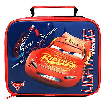 Cars 3 Double Sided Lunch Bag