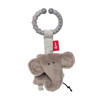 Sigikid Clip riipus norsu Urban Baby