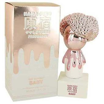 Harajuku Lovers Pop Electric Baby By Gwen Stefani Eau De Parfum Spray 1.7 Oz (women) V728-537886