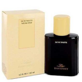 Zino Davidoff By Davidoff Eau De Toilette Spray 4.2 Oz (men) V728-402685