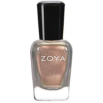 Zoya Barefoot 2019 Nail Polish Collection - Keira (ZP986) 15ml