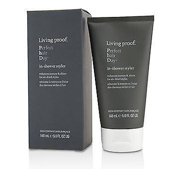 Levende bewijs Perfect Hair Day (PHD) In-Shower Styler 148ml / 5oz