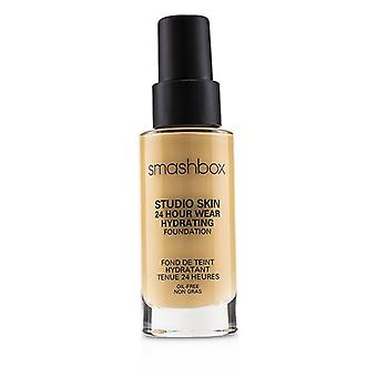 Smashbox Studio Skin 24 hour Wear kosteuttava säätiö-# 1,15 (Fair Light lämpimällä, Peachy undertone) 30ml/1oz
