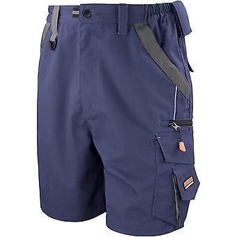 Ergebnis Work-Guard - Work-Guard Technical Mens Shorts