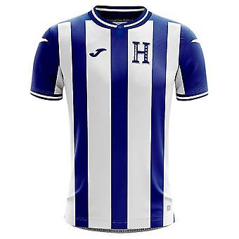 2019-2020 Honduras Joma Away Football Shirt