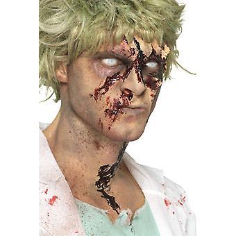 Smiffys Mud flekken Spray Brown ansiktet kroppen & klær (babyer og barn, kostymer)